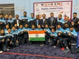 indian wushu team south asian games 2019