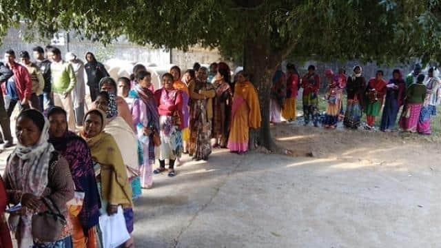 Jharkhand Election 2019: दूसरे चरण का मतदान संपन्न, 20 सीटों पर 62.40% वोटिंग