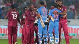 india vs west indies  virat kohli powers india to thumping 6-wicket win