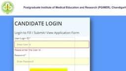 pgimer md ms result 2019: पीजीआईएमईआर ने एमडी/एमएस प्रवेश परीक्षा का परिणाम जारी किया