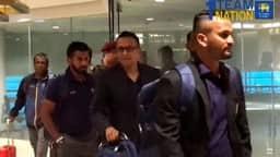 Pakistan Sri Lanka Test Series: टेस्ट सीरीज के लिए पाकिस्तान पहुंची श्रीलंकाई टीम- Video