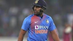 INDvsWI: कीरोन पोलार्ड की कप्तानी को लेकर रोहित शर्मा ने कही ये बड़ी बात