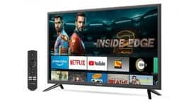 amazon launches fire tv edition smart tvs in india with onida