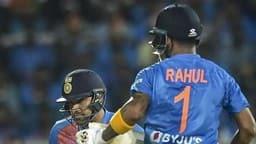 LIVE INDvsWI, 3rd T20I: रोहित शर्मा ने जड़ा अर्धशतक, भारत का स्कोर 100 रन के पार