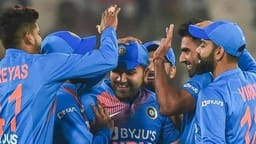 india vs west indies live score  3rd t20i at wankhede stadium pti