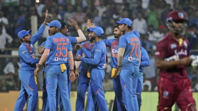 INDvsWI: जब होना हो सीरीज के 'विजेता' का फैसला, टीम इंडिया के आंकड़े हैं गजब