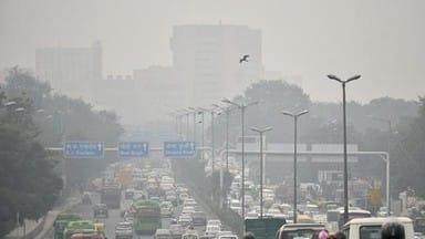 aqi over 400 in delhi