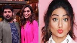 मनोरंजन राउंड अपः कैटरीना को पिछाड़ हिना खान ने हासिल किया सेक्सिएस्ट एशियन वुमन में तीसरा स्थान, कपिल ने दीपिका को दिखाई अपनी नन्ही परी की तस्वीर, पढ़ें बॉलीवुड की 10 बड़ी खबरें और गॉसिप