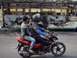PHOTOS: असम में CAB पर विरोध तेज, लगा कर्फ्यू सेना तैनात