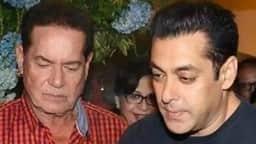 सलमान खान ने अपने पिता को लेकर किया खुलासा, कहा- वो मेरी स्क्रिप्ट पर भरोसा नहीं करते