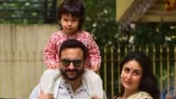 तैमूर के बाद दूसरा बेबी प्लान करने पर करीना कपूर खान ने कही ये बात