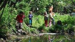 मध्यप्रदेश में प्राथमिक और माध्यमिक के छात्र पढ़ेंगे प्रकृति का पाठ