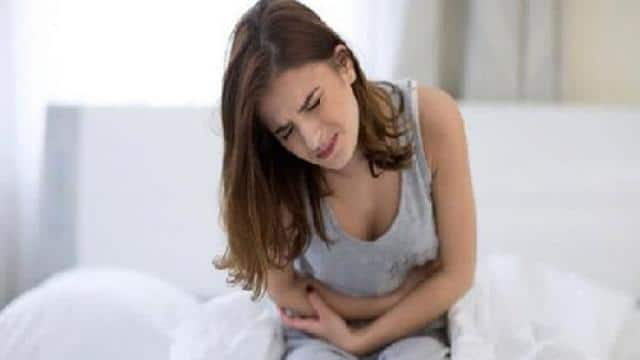 gastric pain