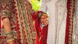 उम्रदराज देख दुल्हन ने शादी से किया इनकार, गश खाकर गिरा दुल्हा