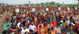 नागरिकता कानून देश को बचाने के लिए : मोदी