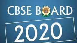 cbse class 10th and 12th board exam date sheet