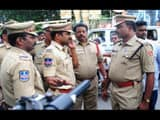 andhra police officials jpg