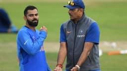 INDvsAUS: भारत की जीत के बाद रवि शास्त्री ने की आलोचकों की बोलती बंद, जानें क्या कहा