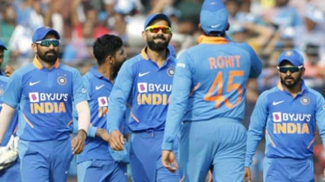 Indian team will be selected for Sri Lanka T20 and Australia ODI ...