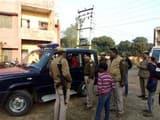 देवदूत बनी पुलिस जीप, प्रसूता को पहुंचाया अस्पताल