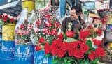 बिगड़ी फिजा से नए साल के ऑर्डर में 40 फीसदी की कटौती