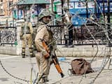 ministry of home affairs 72 companies of central armed police forces withdraw from jammu and kashmi