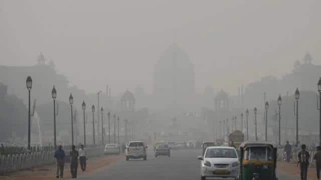 delhi is experiencing the longest cold wave in december in 22 years