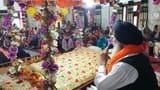 गुरु गोविंद सिंह का प्रकाशोत्सव धूमधाम से मनाया