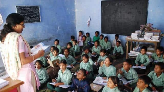 महाराष्ट्र के टीईटी में फेल प्राथमिक स्कूलों के 7000 शिक्षकों की जाएगी नौकरी