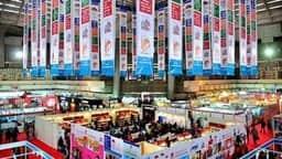 world book fair 2020  delhi