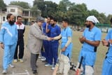 हेमा कोहली टूर्नामेंट : अमृतसर लायंस-एसकेआई दिल्ली ने जीते मैच