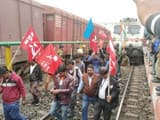 bharat bandh in jharkhand