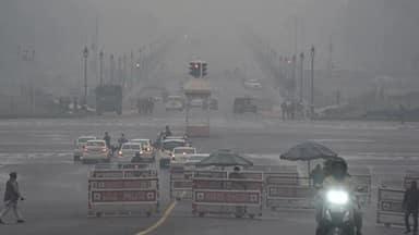 मौसम अपडेट: दिल्ली में छाया कोहरा और चल रहीं सर्द हवाएं, जानें कहां हुई वर्षा और बर्फबारी, जानें 19 जनवरी का पूर्वानुमान
