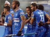 indian hockey team  hockey india twitter