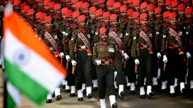 72वां सेना दिवस आज, तानिया शेरगिल पहली बार पुरुषों की परेड का करेंगी नेतृत्व