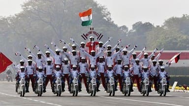 72nd army day