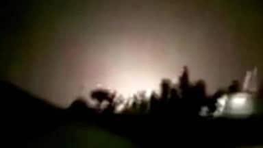 बगदाद में अमेरिकी दूतावास के नजदीक दागे गए 5 रॉकेट