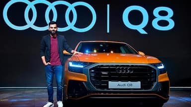audi launches all-new q8 suv at starting price of rs 1 33 crore