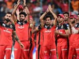 a   file photo of royal challengers bangalore  pti