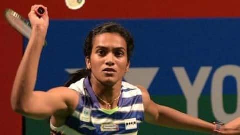 स्विस ओपन के फाइनल में कैरोलिना मारिन ने एकतरफा मैच में पीवी सिंधु को हराया