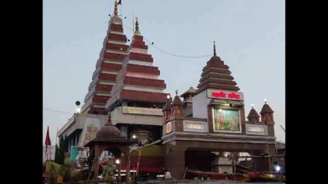 महावीर मंदिर पटना से भगवान का लाइव दर्शन आज से