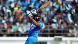 IND vs AUS ODI Series: अमला का वर्ल्ड रिकॉर्ड तोड़ इस मामले में नंबर-1 बने रोहित शर्मा