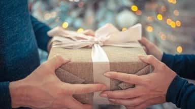 gift giving superstitions