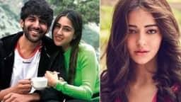 अनन्या पांडे ने की कार्तिक आर्यन और सारा अली खान की फिल्म 'लव आज कल' के ट्रेलर की तारीफ, सोशल मीडिया पर किया ये पोस्ट