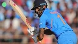 राहुल द्रविड़ जैसे महान बल्लेबाज से तुलना पर KL राहुल ने कही ये बात