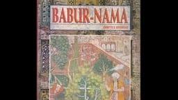 बाबरनामा का लेखक कौन है ? सही विकल्प को हाईकोर्ट में चुनौती
