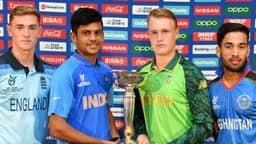ICC U19 WC: भारत शुरुआती मुकाबले में प्रबल दावेदार, आज होगी श्रीलंका से भिड़ंत