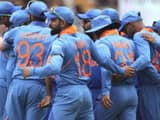 indian team to wear black bands to pay respect to bapu nadkarni  ap