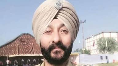 गिरफ्तार DSP दविंदर सिंह का डीजीपी पदक और प्रशस्ति पत्र जब्त