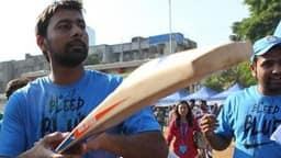 a file photo of praveen kumar  hindustan times via getty images